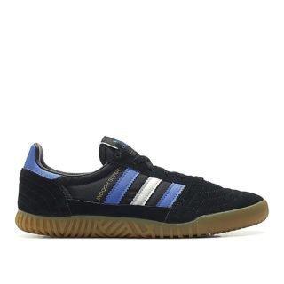 adidas Originals Indoor Super (schwarz / blau / silber)