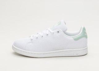 adidas Stan Smith W (Ftwr White / Ftwr White / Ash Green)