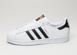 adidas Superstar (Ftwr White / Core Black / Ftwr White)