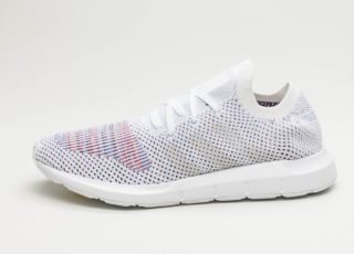 adidas Swift Run PK (Ftwr White / Grey One / Medium Grey Heather)
