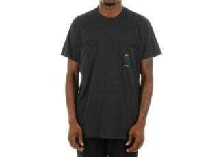 adidas x Oyster 72 Hour S/S Tee (Black)