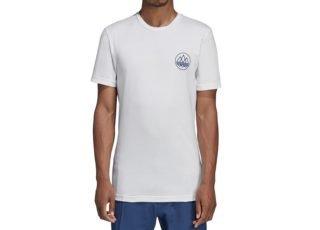 adidas x Union SS Tee SPZL (White)