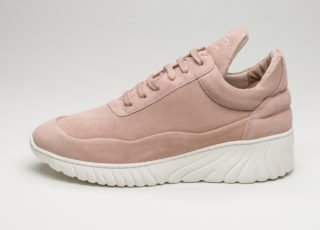 Filling Pieces Roots Runner Roman (Nude)