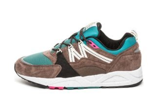 Karhu Fusion 2.0 *Winter Pack* (Bracken / Shaded Spruce)