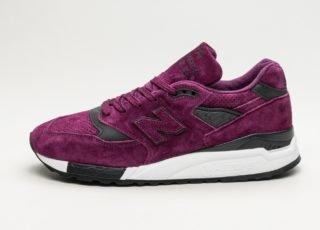 New Balance M998CM *Made in USA* (Purple)