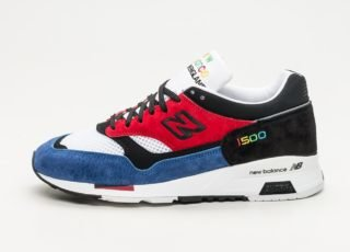 New Balance M1500PRY *Colour Prism Pack* (Black / Yellow)