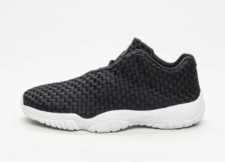 Nike Air Jordan Future Low (Black / White)