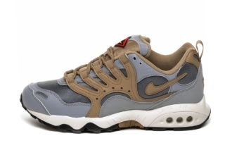Nike Air Terra Humara '18 (Wolf Grey / Parachute Beige - Cool Grey -