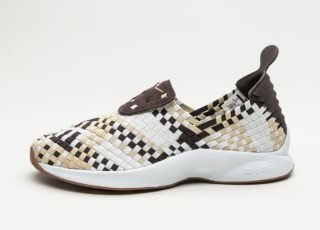 Nike Air Woven (Velvet Brown / Team Gold - Sail - Ale Brown)