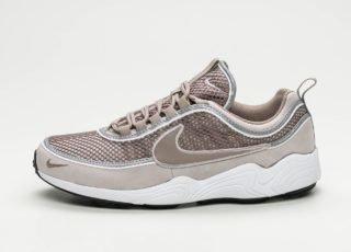 Nike Air Zoom Spiridon '16 SE (Moon Particle / Sepia Stone - Sepia St