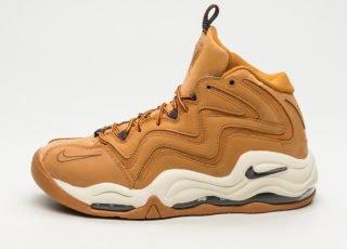 Nike Air Pippen (Desert Ochre / Velvet Brown - Fossil)