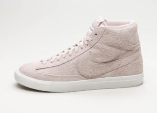 Nike Blazer Mid (Silt Red / Silt Red - Summit White)