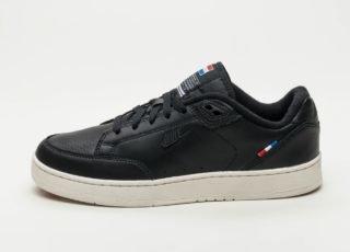 Nike Grandstand II Pinnacle *Netherlands* (Black / Black - Sail - Whit