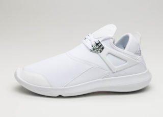 Nike Jordan Fly '89 (White / White - White - Chrome)