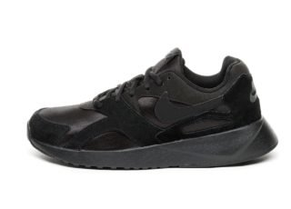 Nike Pantheos (Black / Black - Anthracite)