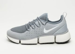 Nike Pocket Fly DM (Wolf Grey / White - Cool Grey - Sail)