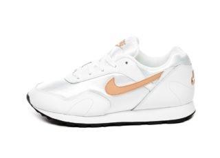 Nike Wmns Outburst (Summit White / Praline - Black)