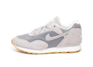 Nike Wmns Outburst (Gunsmoke / Atmosphere Grey - Summit White)