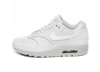 Nike Wmns Air Max 1 LX (Pure Platinum / Pure Platinum)