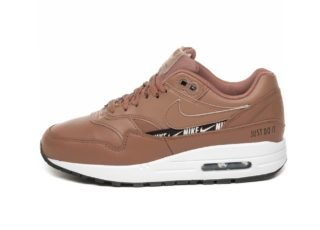 Nike Wmns Air Max 1 SE (Desert Dust / Desert Dust - Black - White)