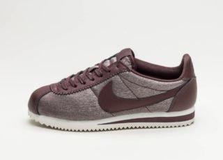 Nike Wmns Classic Cortez Premium (Metallic Mahogany / Metallic Mahogan