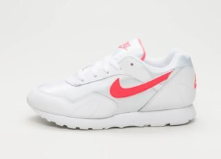 Nike Wmns Outburst OG (White / Solar Red - White)