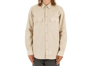 Norse Projects Villads Light Twill (Sand)