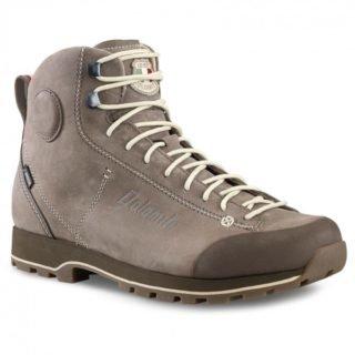 Dolomite Shoe Cinquantaquattro High Fg GTX Grijs/Bruin