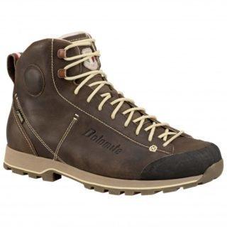 Dolomite Shoe Cinquantaquattro High Fg GTX Bruin