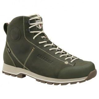 Dolomite Shoe Cinquantaquattro High Fg GTX Olijfgroen
