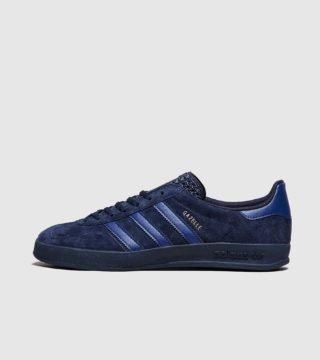 adidas Originals Gazelle Super - size? Exclusive (blauw)
