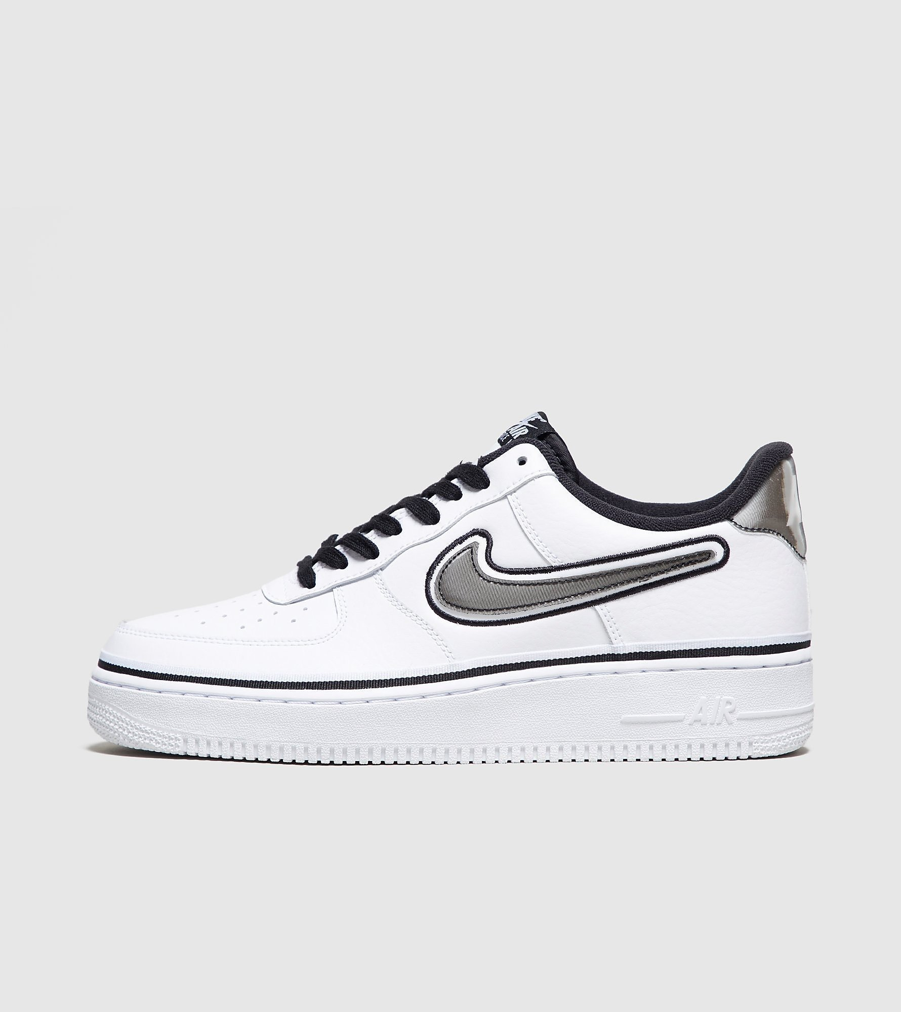 new styles 15ef5 24495 Nike Air Force 1 Low  07 LV8  NBA  (wit)