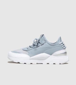 PUMA RS-0 Optic Women's (zilver)