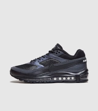 Nike Air Max 97/BW (zwart)