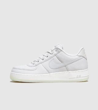 Nike Nike Air Force 1 Low Retro QS Canvas (grijs)