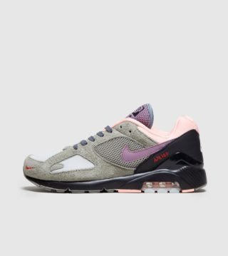 Nike Air Max 180 Dusk To Dawn - size? Exclusive (grijs)