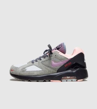 Nike Air Max 180 Dusk to Dawn Women's - size? Exclusive (grijs)