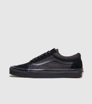 Vans Anaheim Old Skool (zwart)
