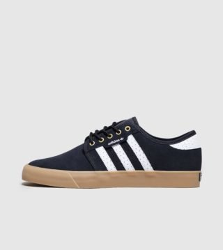 adidas Originals Seeley (zwart)