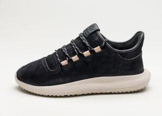 adidas Tubular Shadow (Core Black / Core Black / Clear Brown)