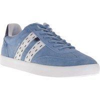 Quick Sneakers licht blauw