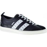 Quick Heren sneakers /wit zwart