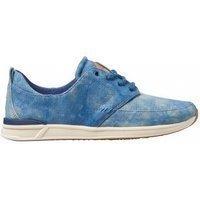 Reef Sneaker rover low tx crown blue blauw