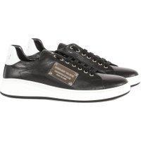 Philipp Plein Original lo-top sneakers zwart