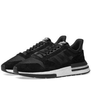 Adidas ZX 500 RM (Black)