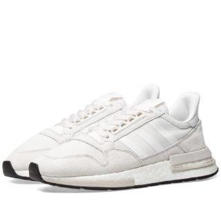 Adidas ZX 500 RM (White)