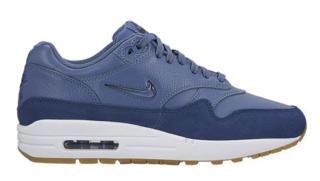 Nike Air Max 1 Premium SC 'Jewel' AA0512 400 Blauw