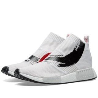 Adidas Energy NMD_CS1 PK (White)