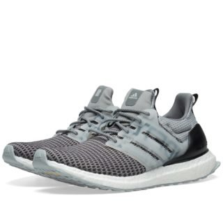Adidas x Undefeated Ultra Boost (Grey)