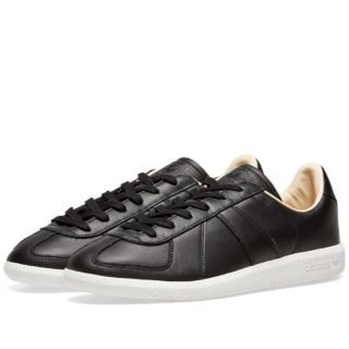 Adidas BW Army Premium Leather (Black)